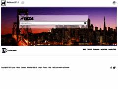 Détails : Lycos.com