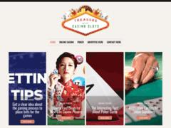 Consulter la fiche de Casino Online