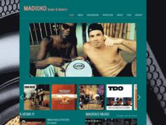 Consulter la fiche de madioko