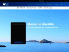 Le tourisme à Marseille graçe à marseille tourisme
