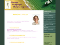 Massage thérapie lyon