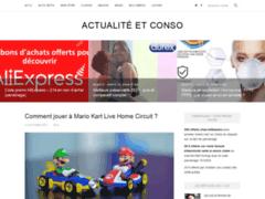 Maxi Reductions , toutes les reductions, codes promo et concours