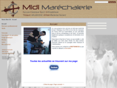Midi Maréchalerie