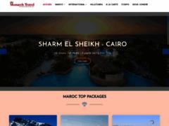 Consulter la fiche de Des Hotels à Marrakech