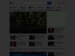 MSN France: Hotmail, Outlook, actualités, météo, divertissement
