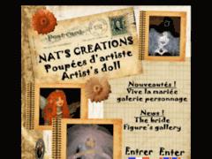 Nat's créations