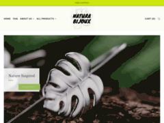 http://www.natura-bijoux.com
