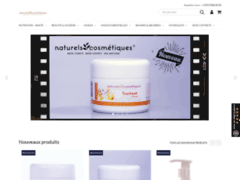 http://www.naturels-cosmetiques.fr