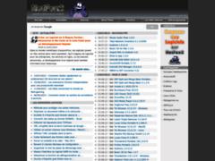 Bienvenue sur NetFox2