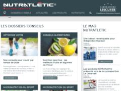 http://www.nutratletic.com