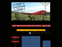 Ranch Oaks Farm - Pension Chevaux