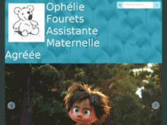 Assistante Maternelle à OYEU