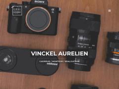 Aurélien V. | Cadreur / Réalisateur / Monteur