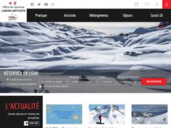 Site officiel de l'office de tourisme de laruns - vallée d'ossau