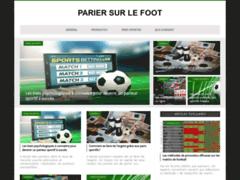 Consulter la fiche de  Pari Coupe Du Monde