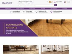 Site Détails : Parquet Chouette' nous sommes une compagnie de revêtement de sol