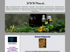 Patou.biz médecines naturelles
