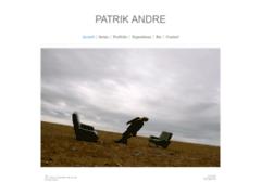 Patrik ANDRE / photographe