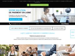 Découvrir Verifone e-commerce (Paybox) - Paybox