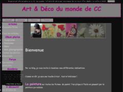 Art & Déco du monde de CC
