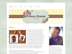 Penny Blossom Digistamps