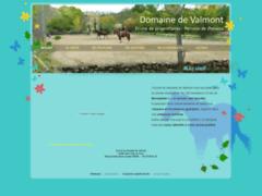 Le domaine de Valmont