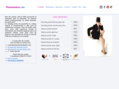 Consulter la fiche de Photos fashion