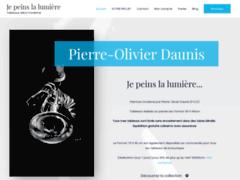 Boutique officielle de Pierre-Olivier Daunis