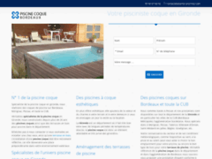 Devis piscine coque Bordeaux : quels sont les éléments indispensables pour chiffrer sa piscine ?
