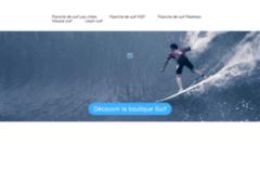 Planche de surf pas chère