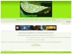 Plantarium: le forum des plantes