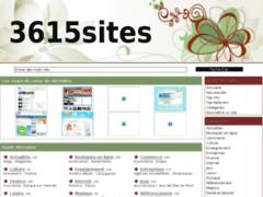 Presse 3615sites
