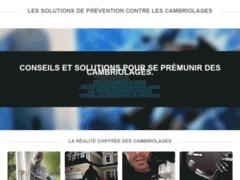 La vidéo surveillance pour des vacances sécurisées