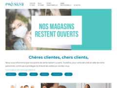 http://www.proxilys.fr