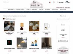 http://www.pure-deco.com