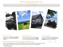 Quad Martinique