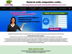 Consulter la fiche de Rachat de Credits