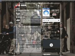 Robothumb : radio.zw3b.net