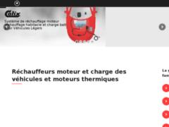 Consulter la fiche de Electromobile CALIX FRANCE