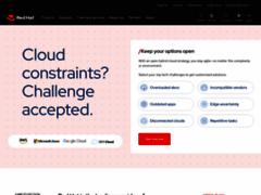 Robothumb : www.redhat.com