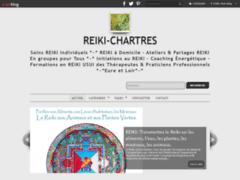 Site Détails : Le Reiki fait partie des médecines alternatives