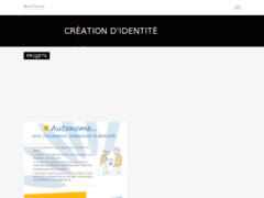 Détails : Renaud Taupenas, webdesigner, graphiste multimédi