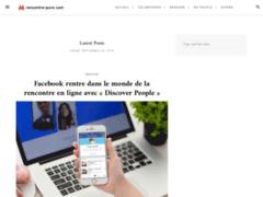 Détails : Rencontres Gratuites Chat 100% Pure