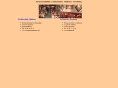 Consulter la fiche de Le Maharadjah de Mulhouse