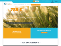 Revolution-obseques.fr : une offre modulable pour tous