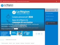 Le portail citoyen de la Région Rhône-Alpes