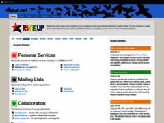 riseup-net