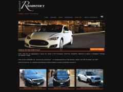 Consulter la fiche de Roadsterz