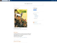 Scirocco bande dessinée