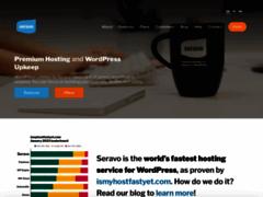 WP-palvelu | Premium hosting ja ylläpito WordPress-sivustoille
